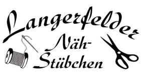 Langerfelder Nähstübchen - Ihr Nähdienstleister seit 1997